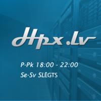 hpx.lv